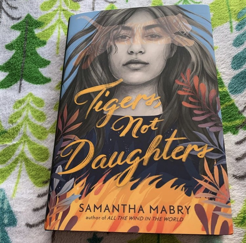 Tigers, Not Daughters Review